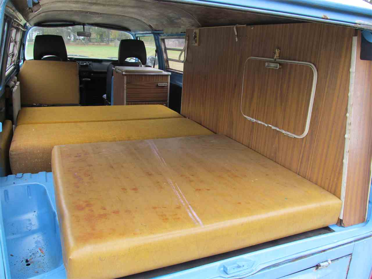 Large Picture of Classic 1972 Volkswagen Bus - MAIP