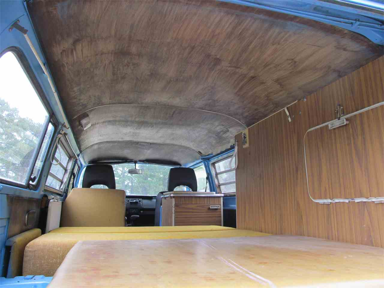 Large Picture of Classic 1972 Bus located in Fayetteville Georgia - $8,900.00 - MAIP