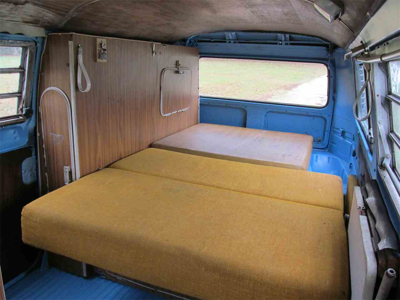 Large Picture of 1972 Volkswagen Bus located in Fayetteville Georgia - $8,900.00 - MAIP