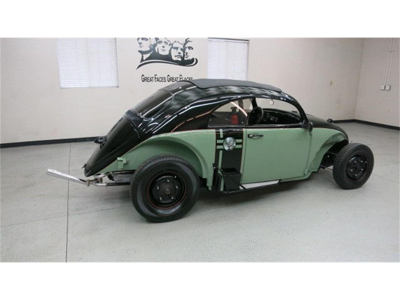 Large Picture of '66 Beetle - MAYY