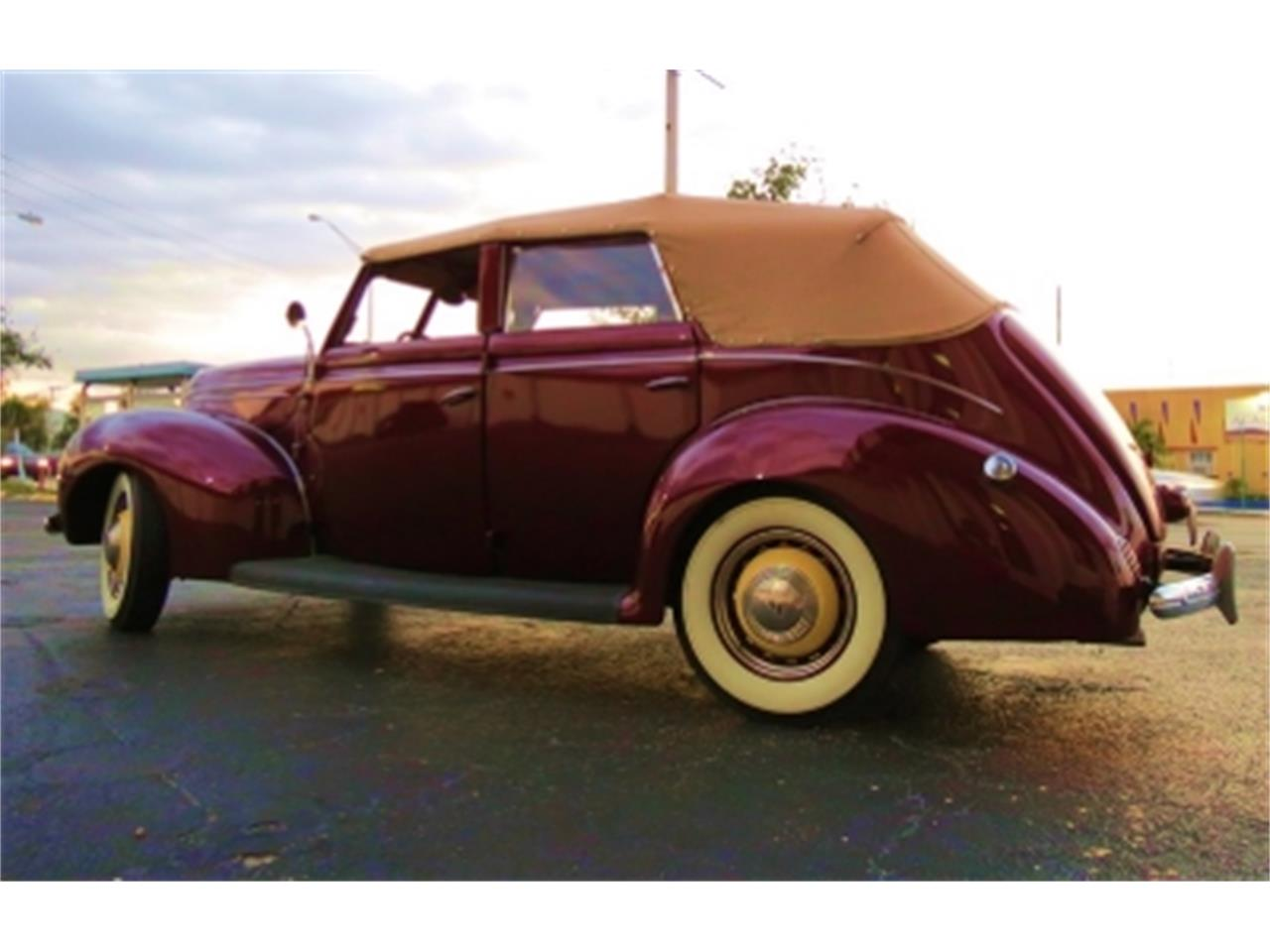 Large Picture of '39 Hot Rod - MFHJ