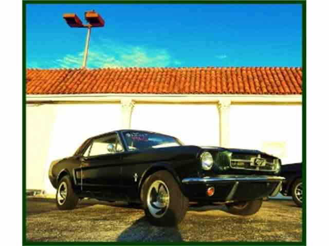 Picture of '65 Mustang - MFHO