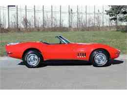 Picture of '69 Corvette - MFI7