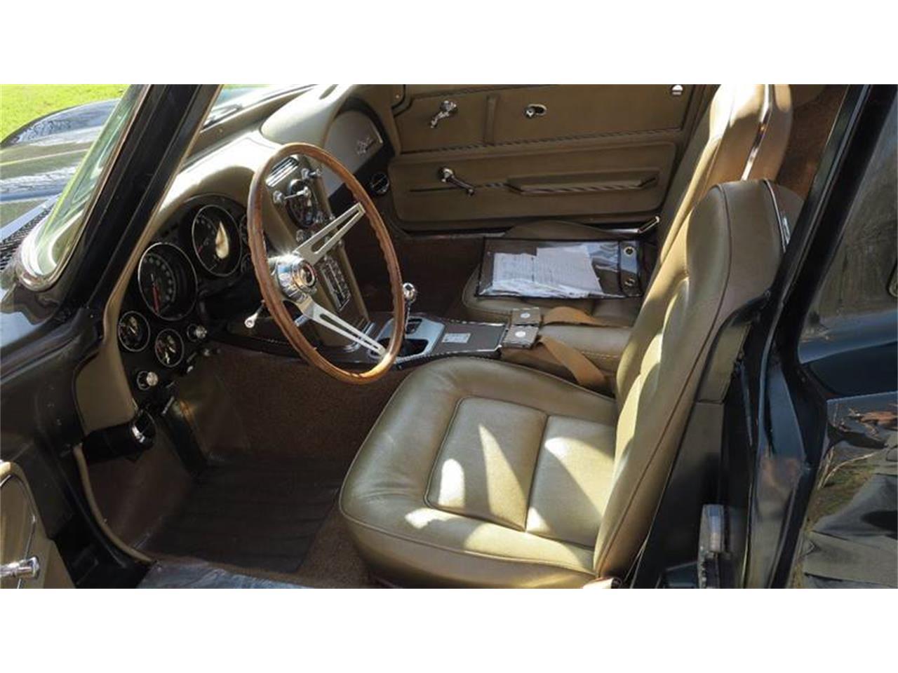 Large Picture of '65 Corvette - MFIC