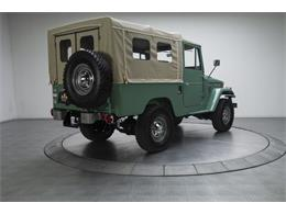 Picture of '72 Land Cruiser FJ - MFIF