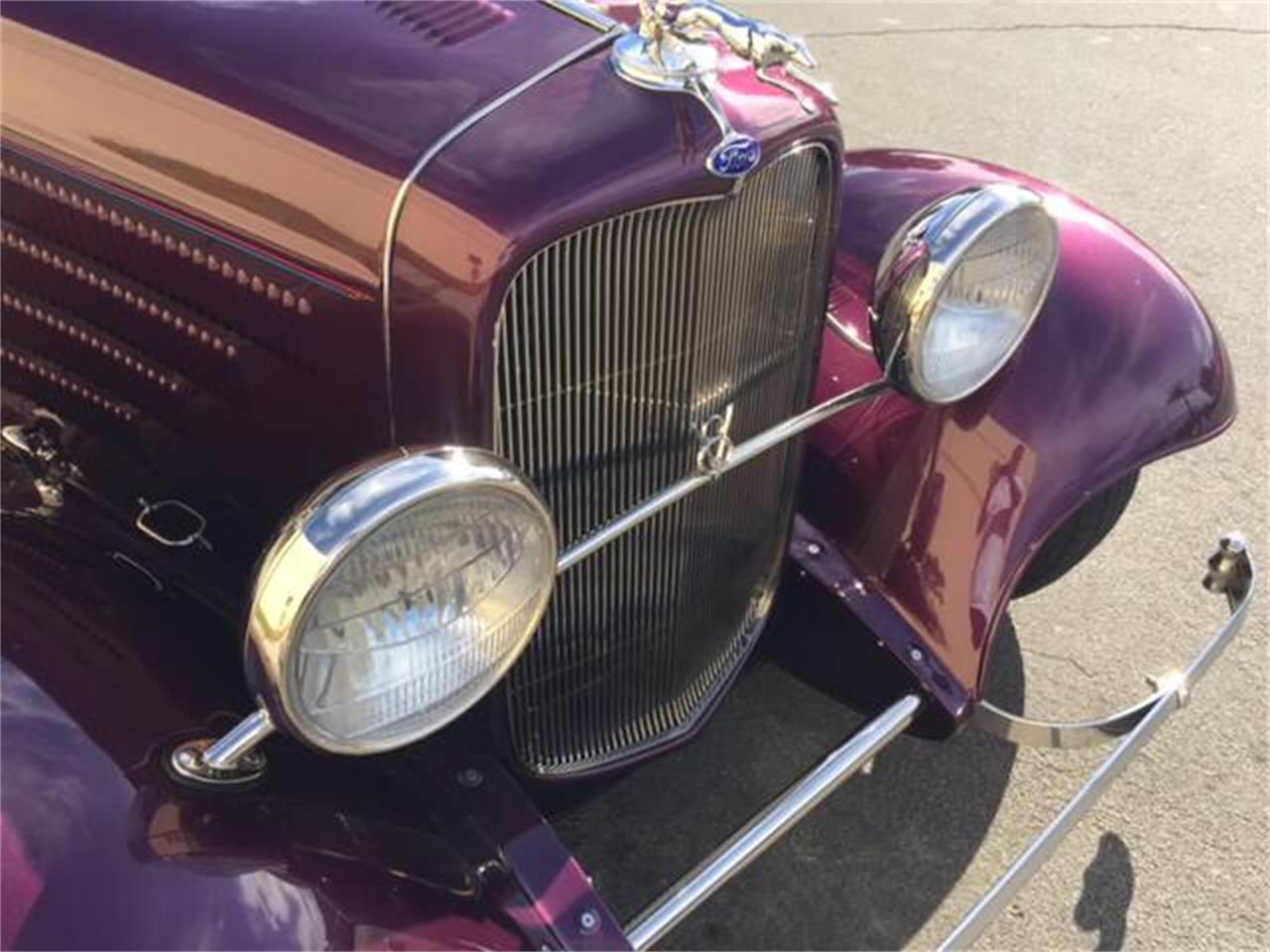 Large Picture of '32 Roadster - MFJA