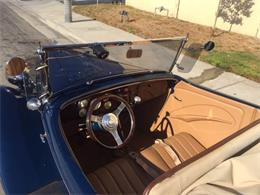 Picture of '34 Ford Roadster Auction Vehicle - MFJB
