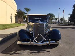 Picture of Classic '34 Roadster located in California Offered by Highline Motorsports - MFJB