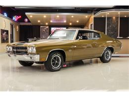 Picture of 1970 Chevrolet Chevelle - $64,900.00 Offered by Vanguard Motor Sales - MFJD