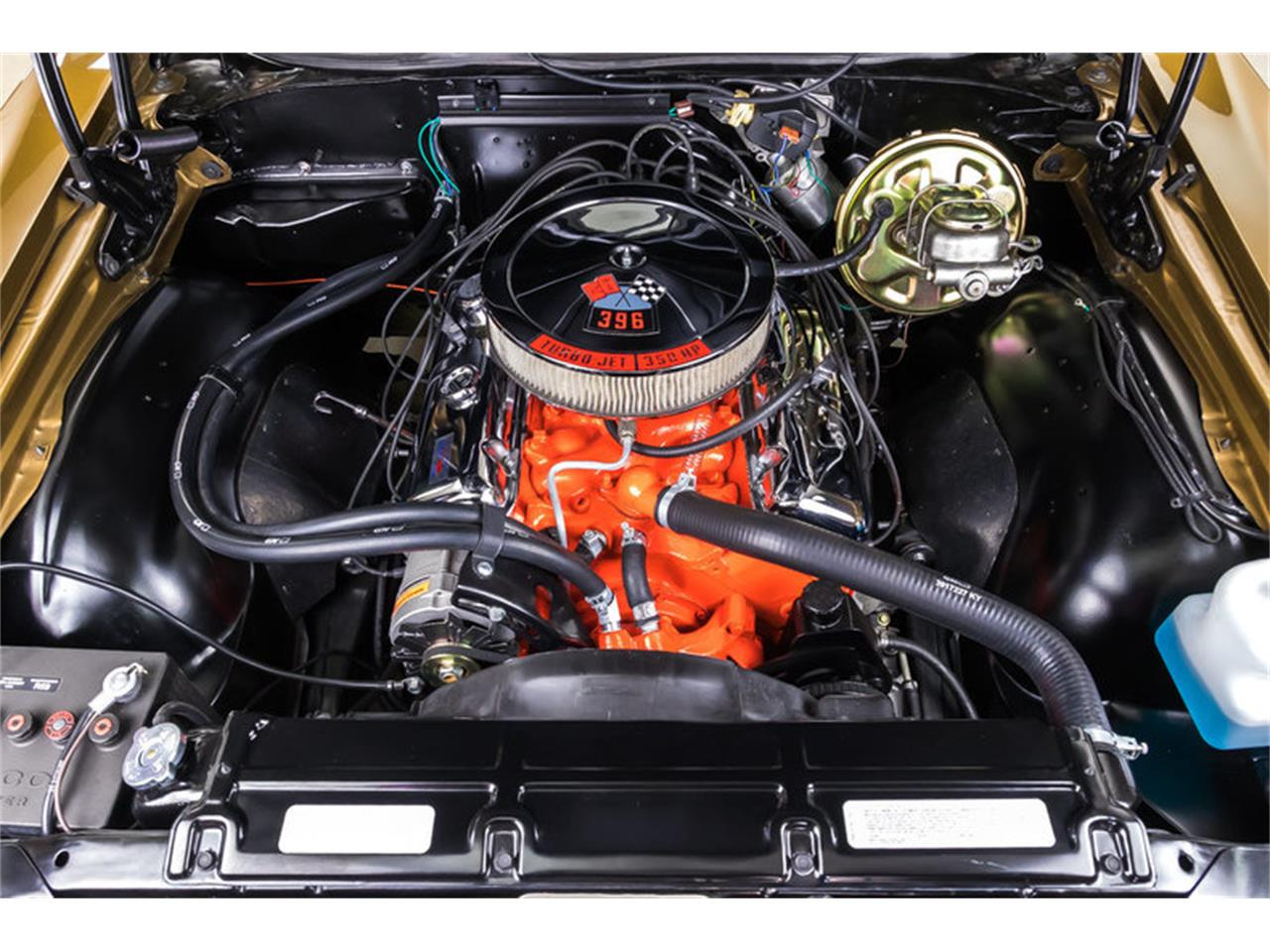 Large Picture of '70 Chevrolet Chevelle - $64,900.00 - MFJD