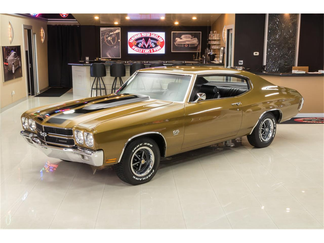 Large Picture of Classic 1970 Chevrolet Chevelle - $64,900.00 - MFJD