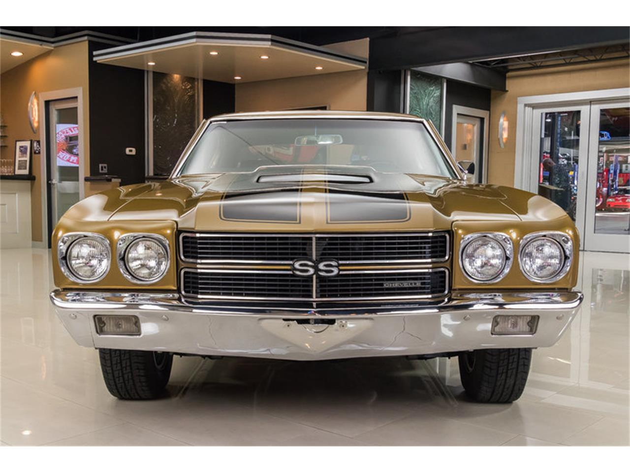 Large Picture of Classic 1970 Chevelle Offered by Vanguard Motor Sales - MFJD