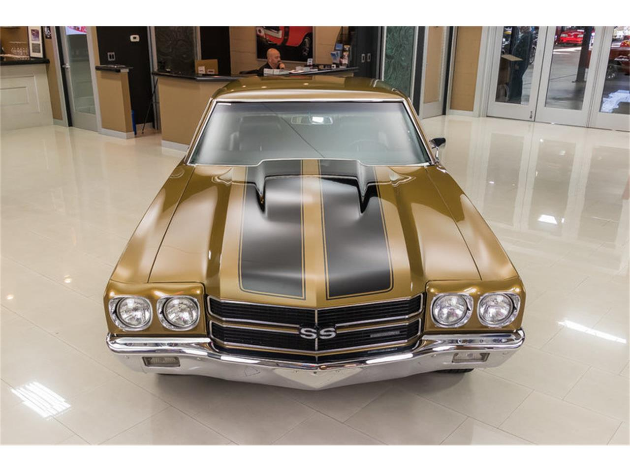 Large Picture of Classic '70 Chevelle located in Michigan - $64,900.00 - MFJD