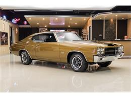 Picture of Classic '70 Chevelle - $64,900.00 - MFJD