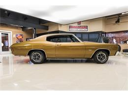 Picture of Classic 1970 Chevelle located in Plymouth Michigan - $64,900.00 Offered by Vanguard Motor Sales - MFJD