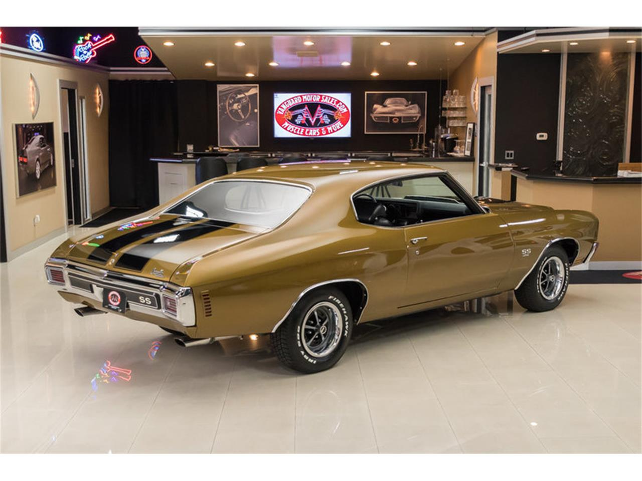 Large Picture of 1970 Chevrolet Chevelle located in Michigan - $64,900.00 - MFJD