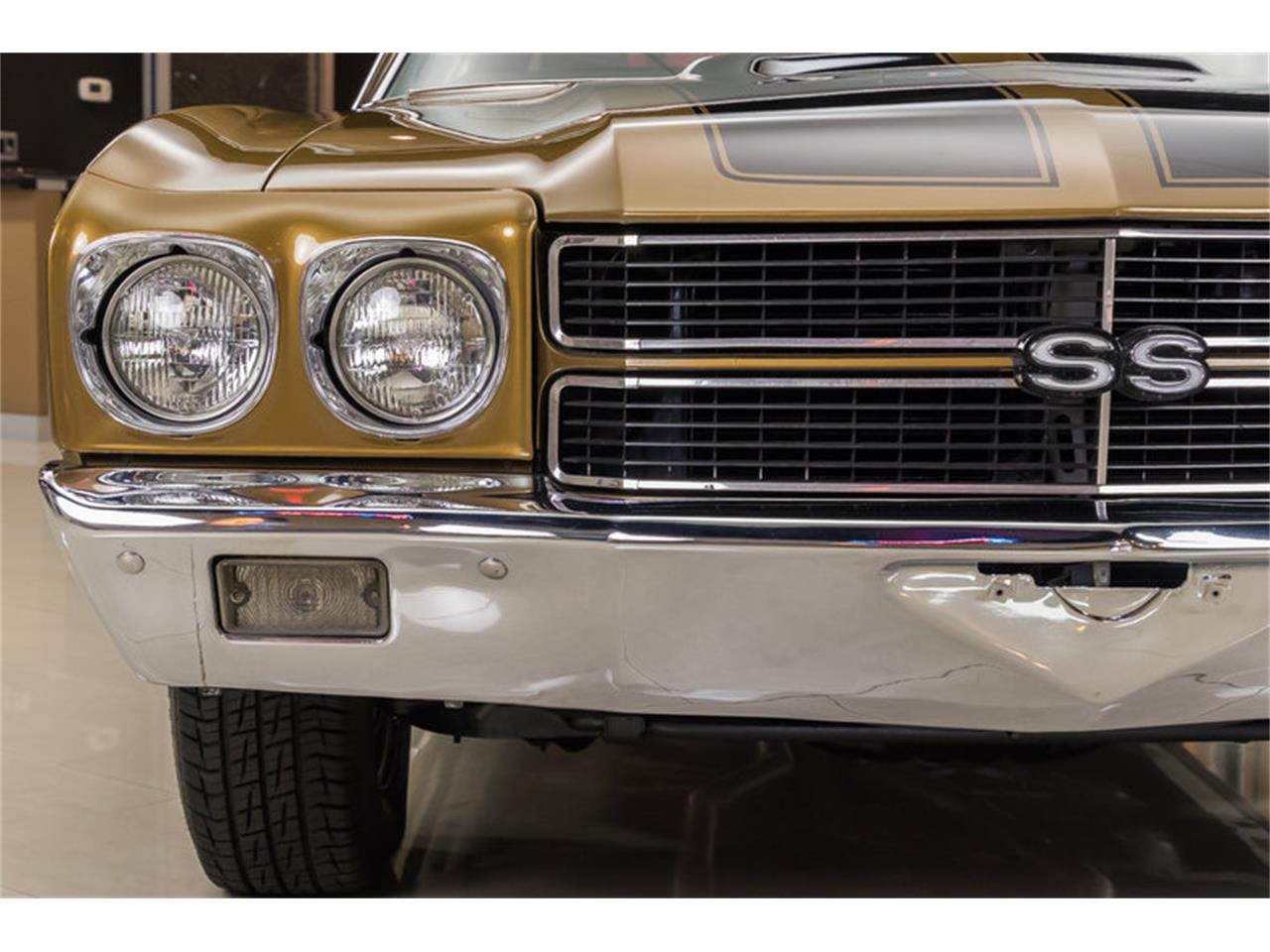 Large Picture of Classic 1970 Chevelle - $64,900.00 - MFJD
