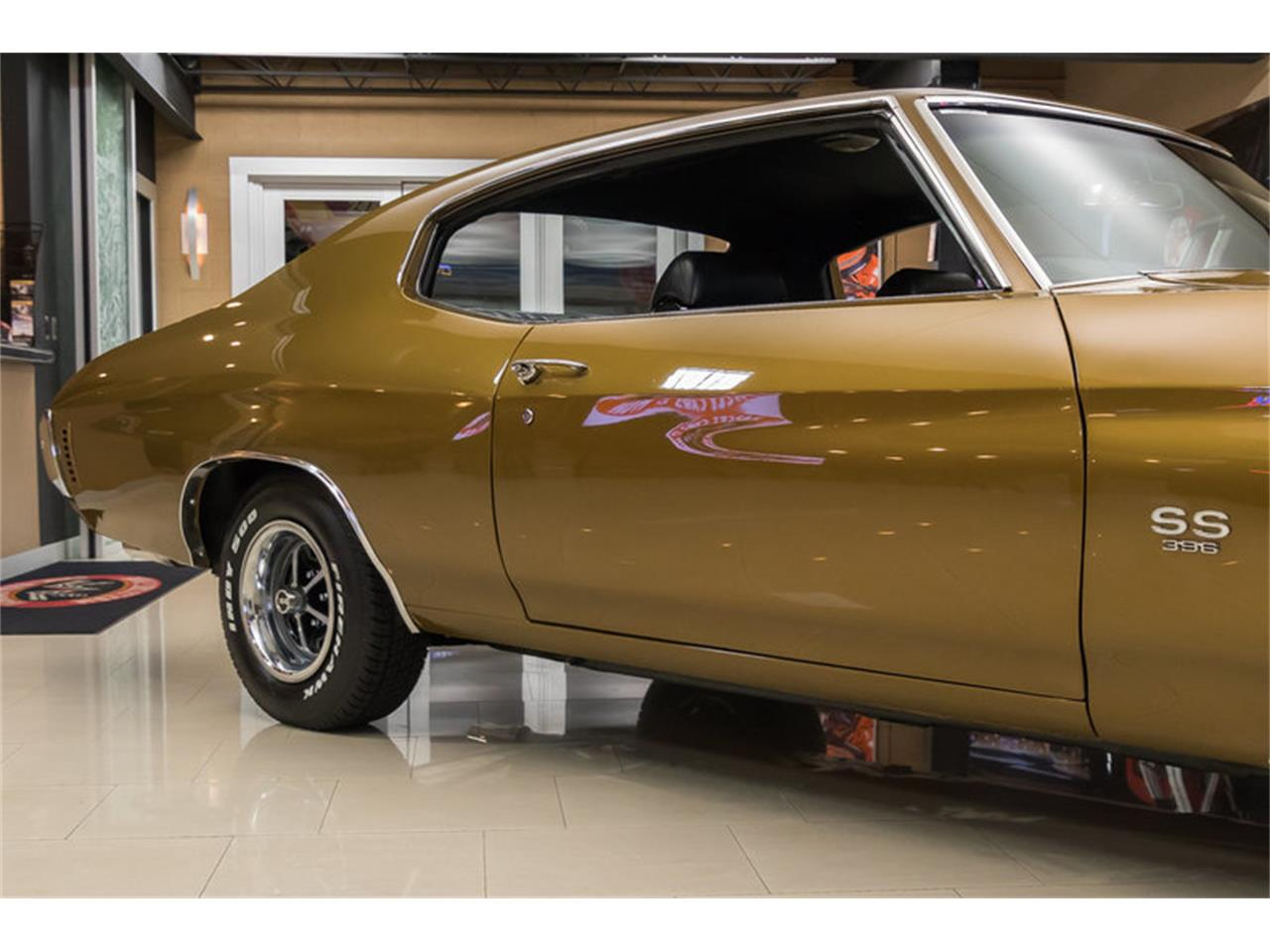 Large Picture of Classic 1970 Chevrolet Chevelle located in Michigan - MFJD