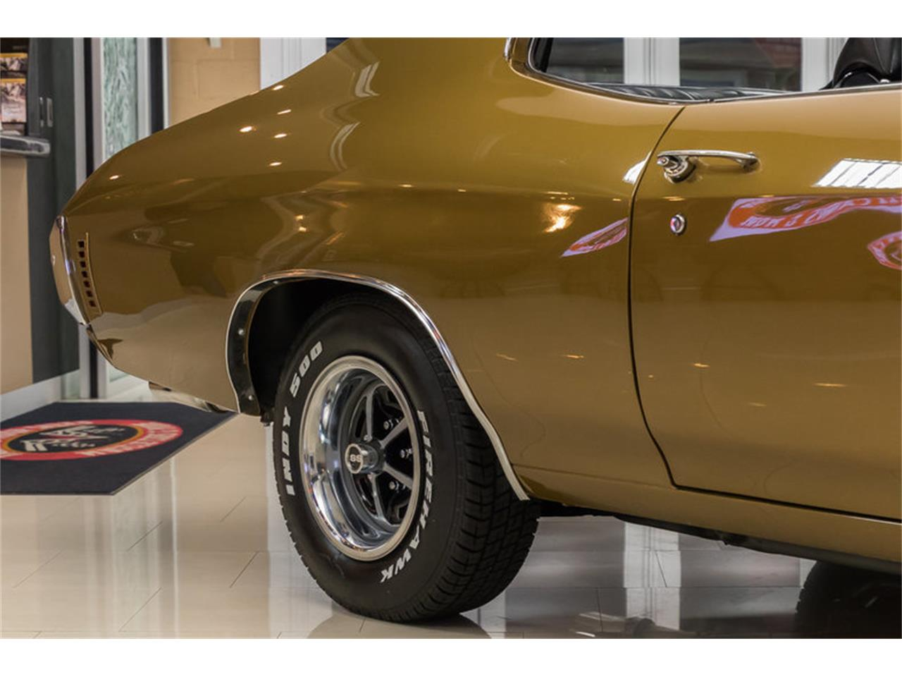 Large Picture of 1970 Chevrolet Chevelle located in Michigan Offered by Vanguard Motor Sales - MFJD