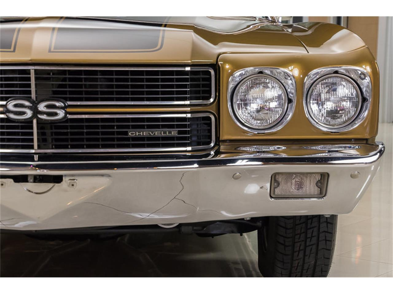 Large Picture of Classic 1970 Chevelle located in Plymouth Michigan Offered by Vanguard Motor Sales - MFJD