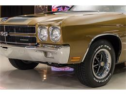 Picture of '70 Chevrolet Chevelle located in Michigan - $64,900.00 - MFJD