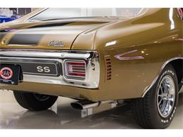 Picture of Classic '70 Chevelle located in Michigan - $64,900.00 Offered by Vanguard Motor Sales - MFJD