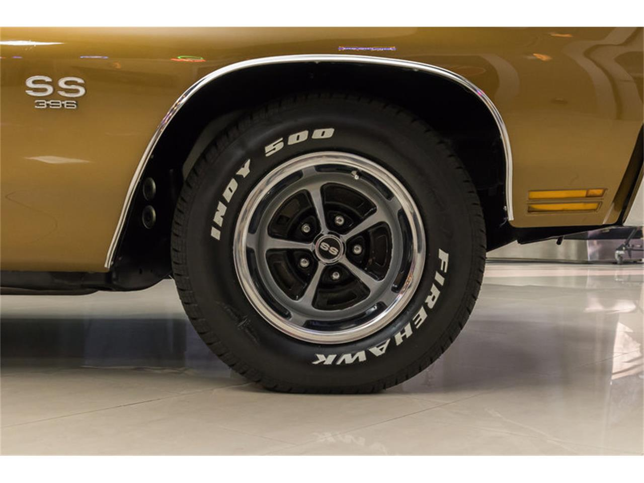 Large Picture of 1970 Chevelle - $64,900.00 - MFJD