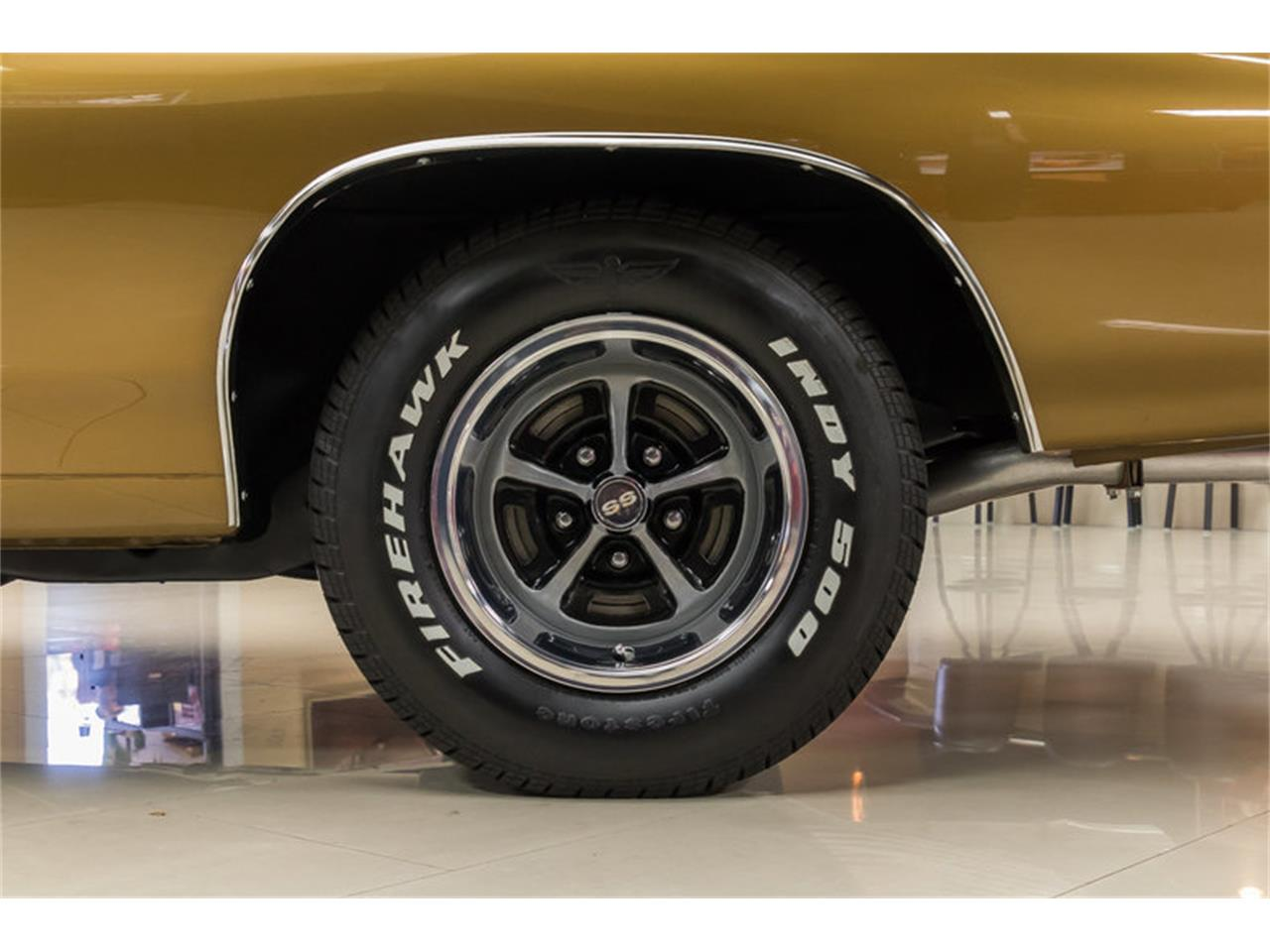 Large Picture of 1970 Chevelle located in Michigan - $64,900.00 - MFJD