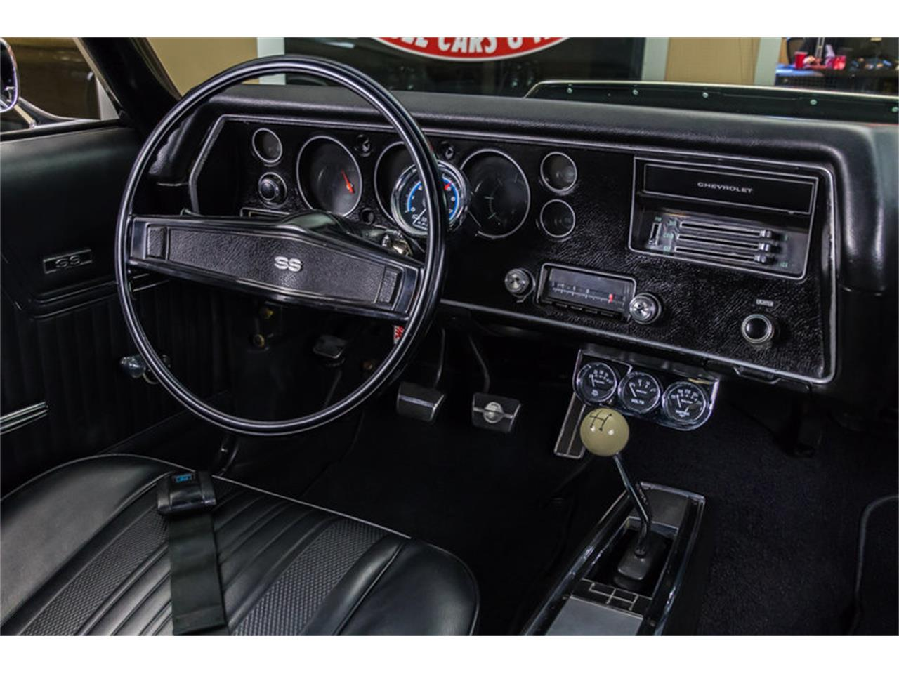 Large Picture of '70 Chevelle - $64,900.00 - MFJD