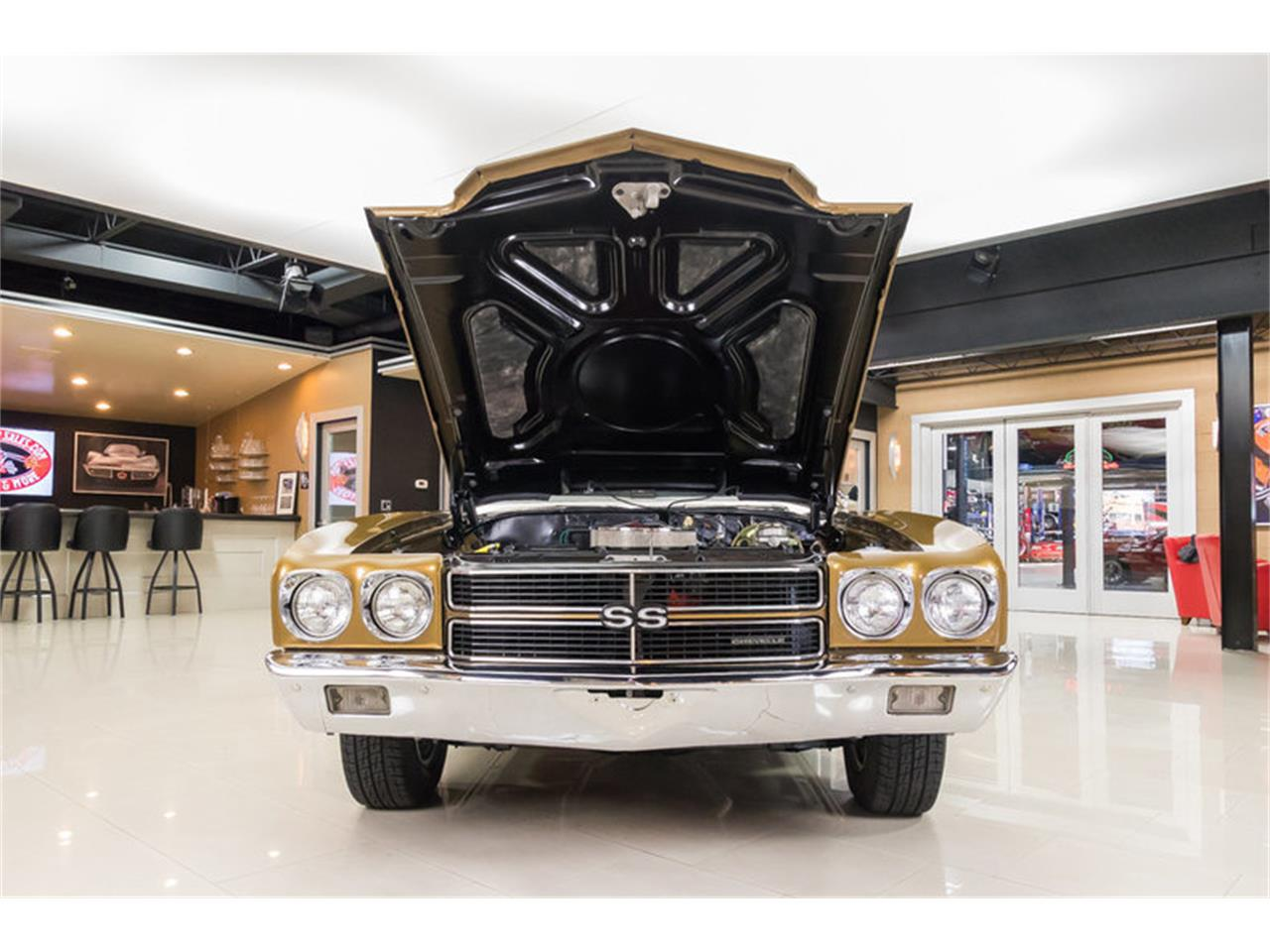 Large Picture of Classic '70 Chevrolet Chevelle Offered by Vanguard Motor Sales - MFJD
