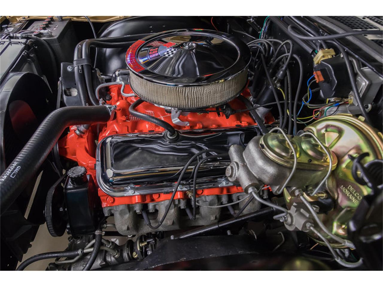 Large Picture of Classic '70 Chevelle located in Michigan Offered by Vanguard Motor Sales - MFJD