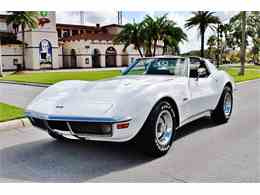Picture of '71 Corvette - MFK3