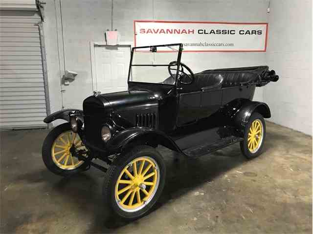 Picture of '25 Model T - MFK5
