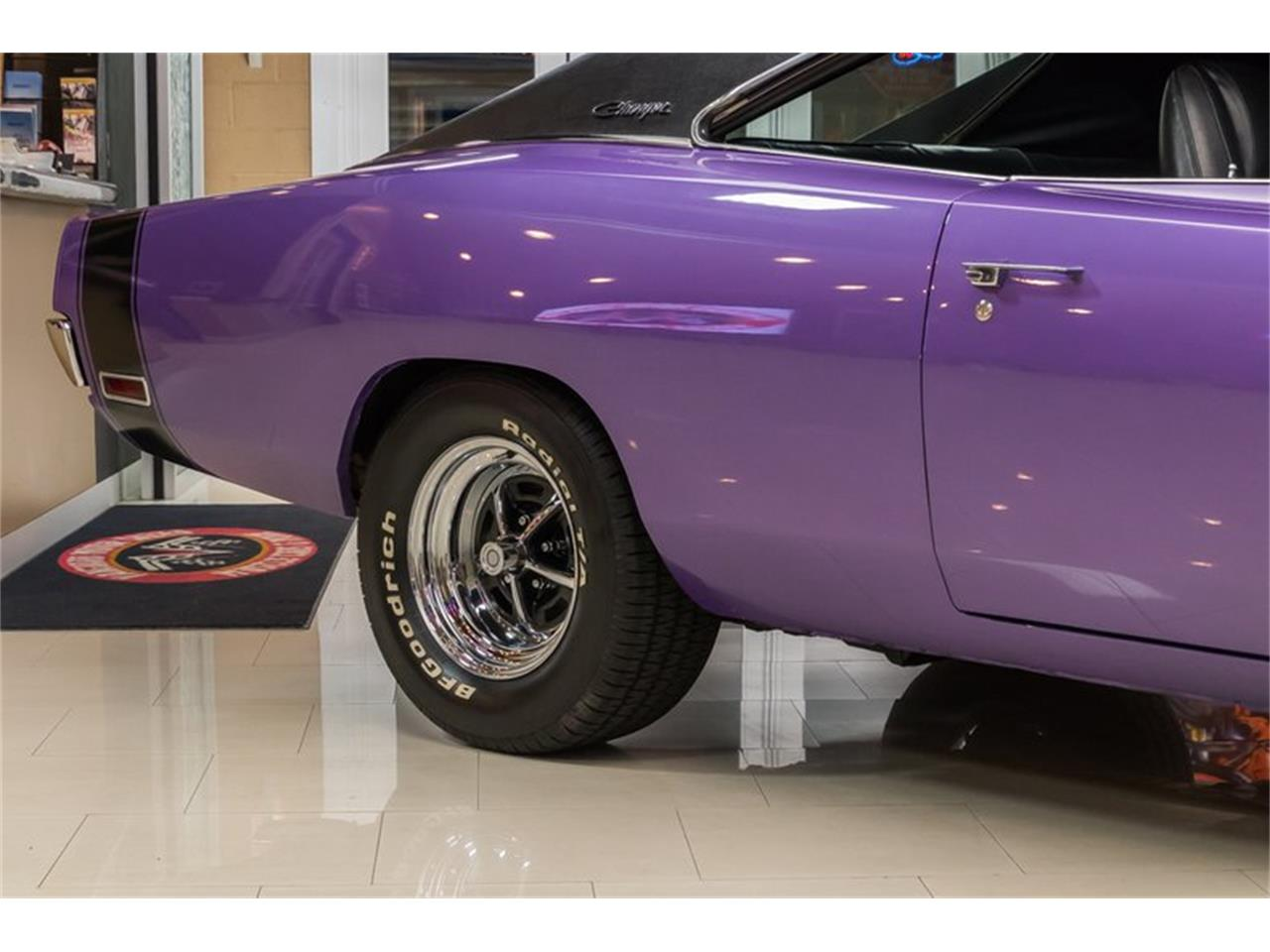 Large Picture of '70 Charger R/T - MFK6