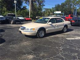 Picture of '98 Continental - MFKK