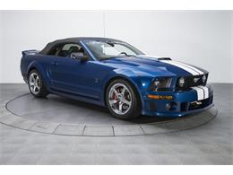 Picture of 2007 Mustang located in Charlotte North Carolina - $42,900.00 Offered by RK Motors Charlotte - MFKM