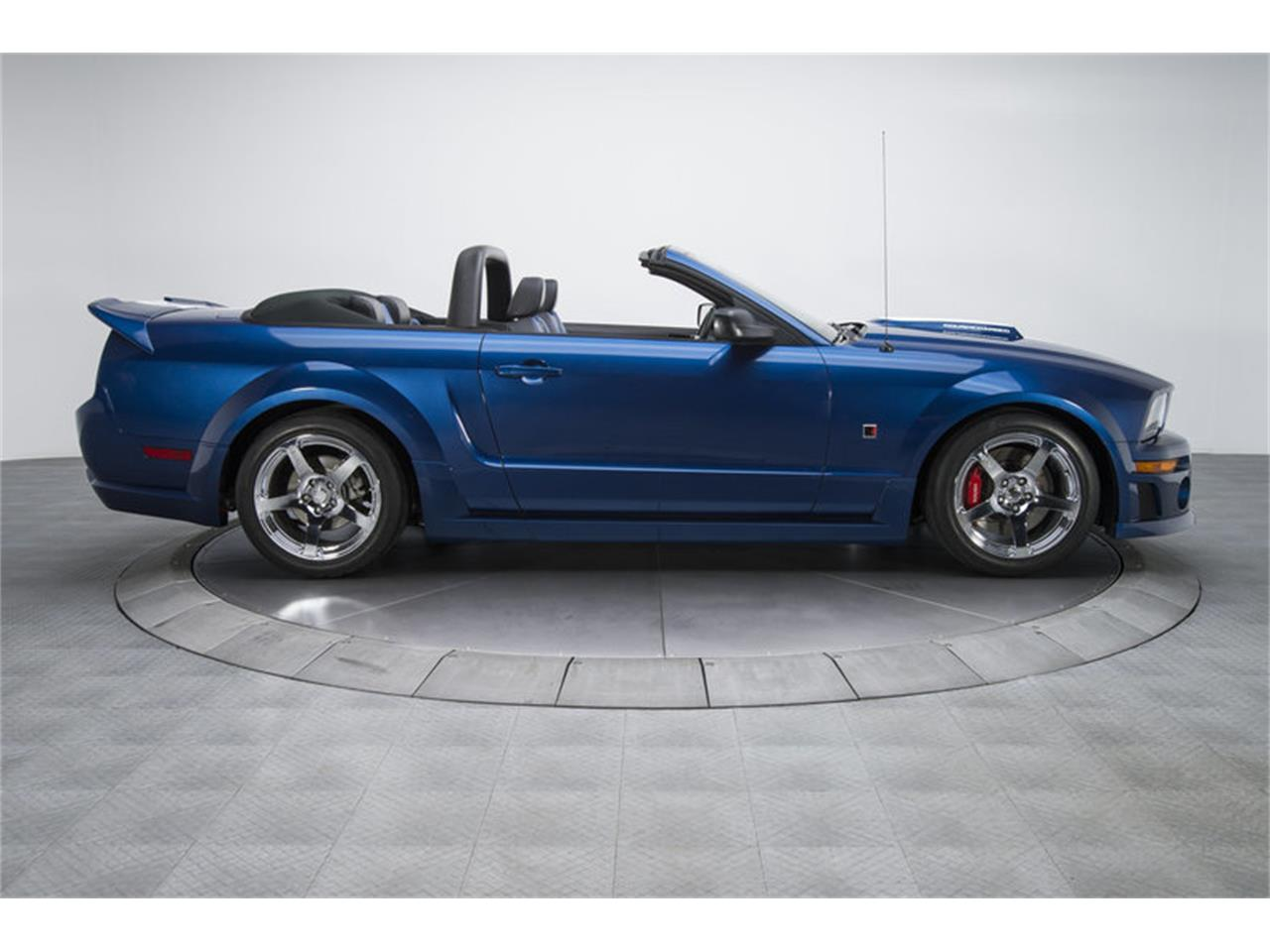 Large Picture of 2007 Ford Mustang located in North Carolina - $42,900.00 Offered by RK Motors Charlotte - MFKM