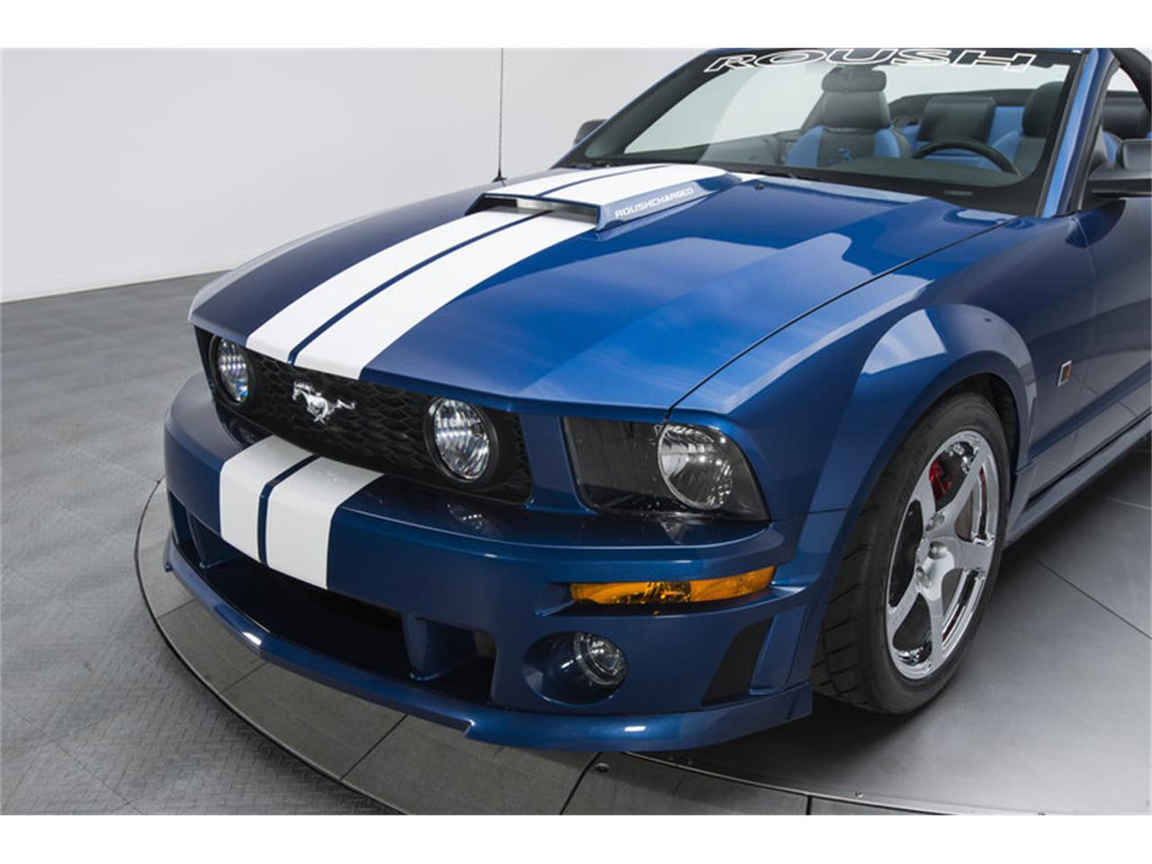 Large Picture of '07 Mustang - $42,900.00 - MFKM