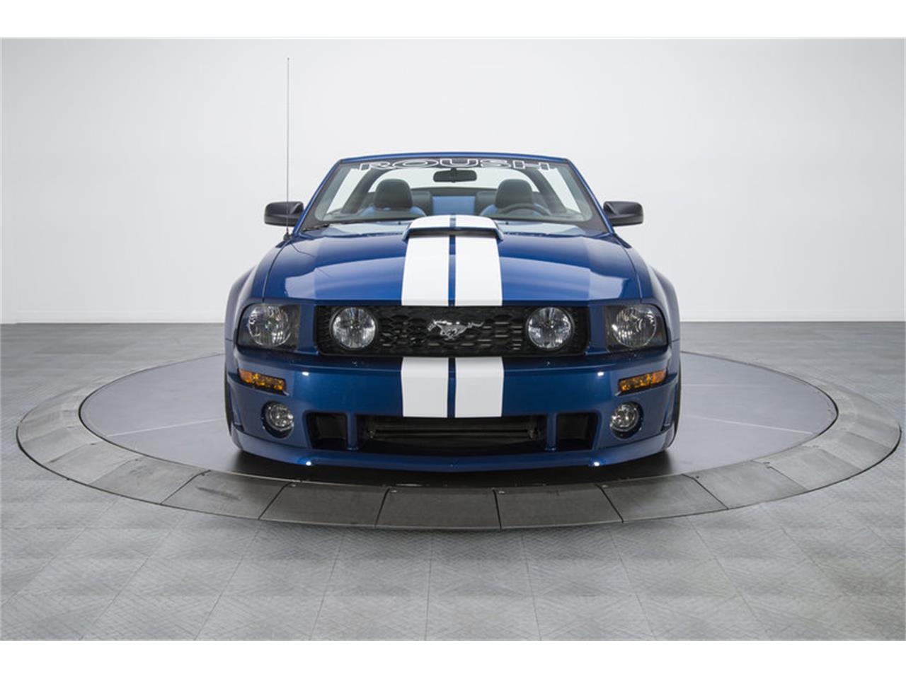 Large Picture of '07 Mustang located in Charlotte North Carolina - $42,900.00 Offered by RK Motors Charlotte - MFKM