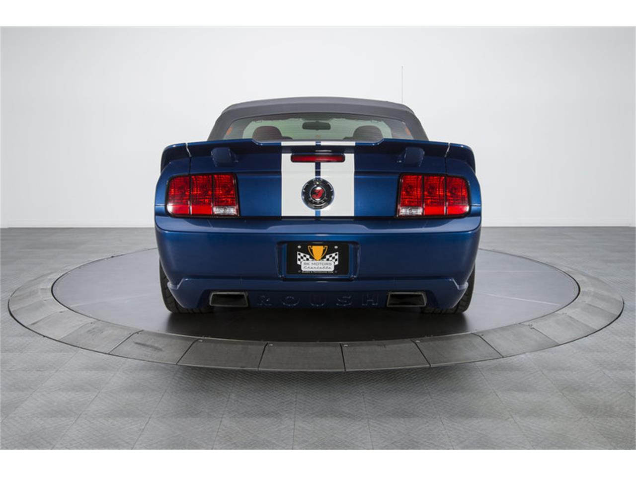 Large Picture of 2007 Ford Mustang - $42,900.00 - MFKM