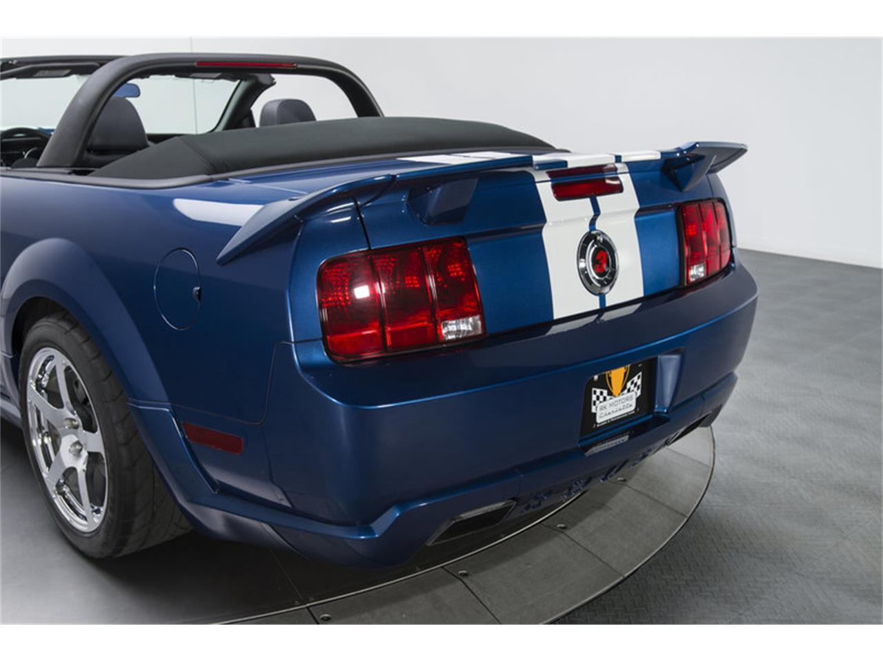 Large Picture of '07 Mustang located in North Carolina Offered by RK Motors Charlotte - MFKM