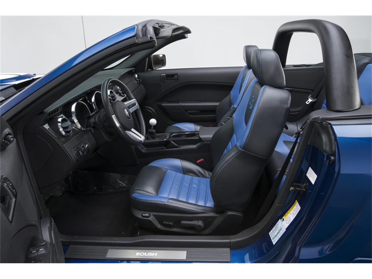 Large Picture of 2007 Mustang located in Charlotte North Carolina - $42,900.00 - MFKM
