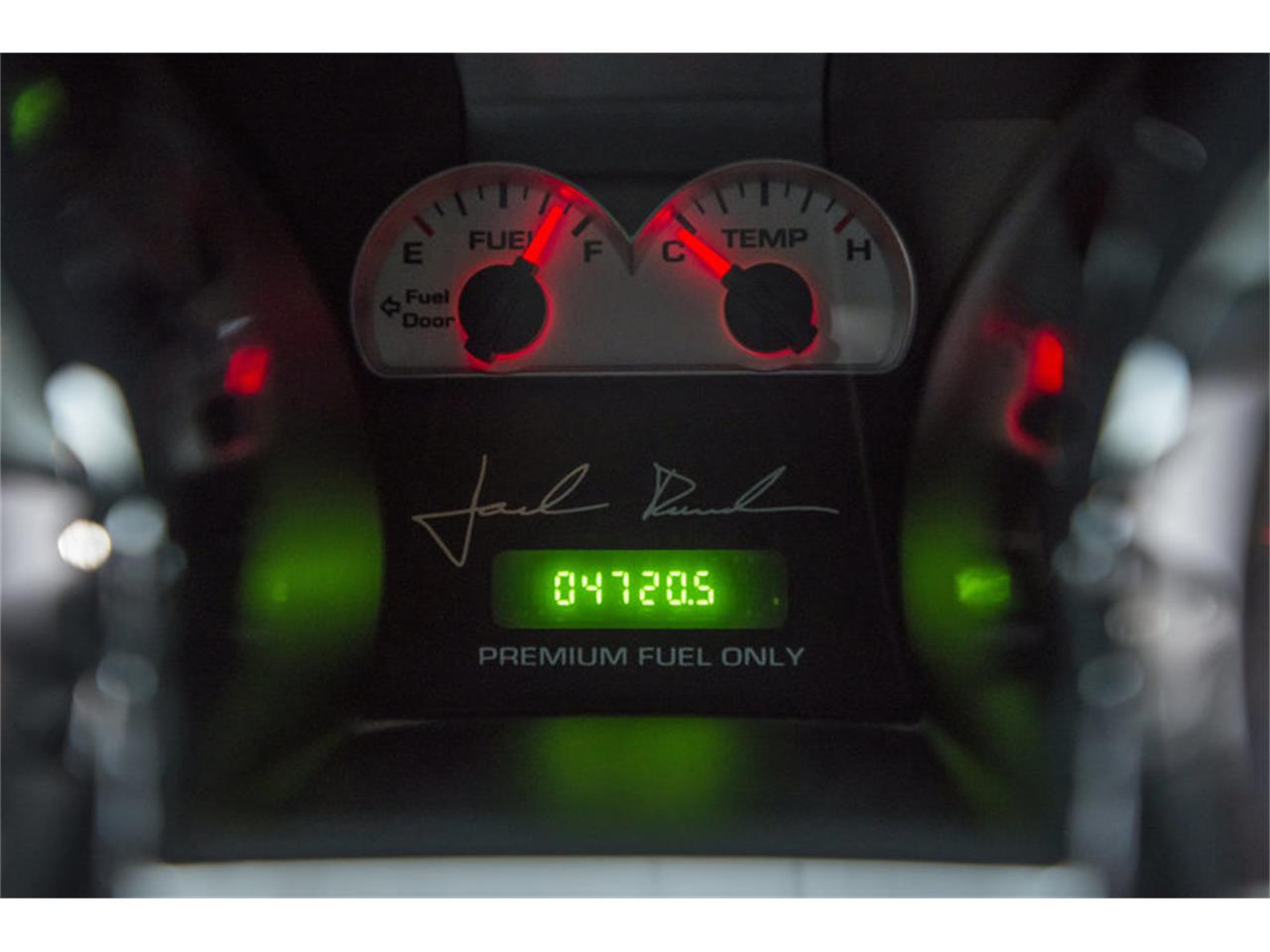 Large Picture of 2007 Mustang Offered by RK Motors Charlotte - MFKM