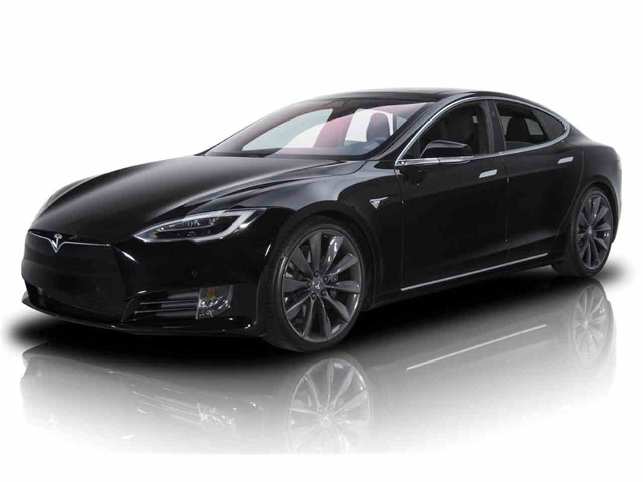 2017 tesla model s for sale cc 1046634. Black Bedroom Furniture Sets. Home Design Ideas