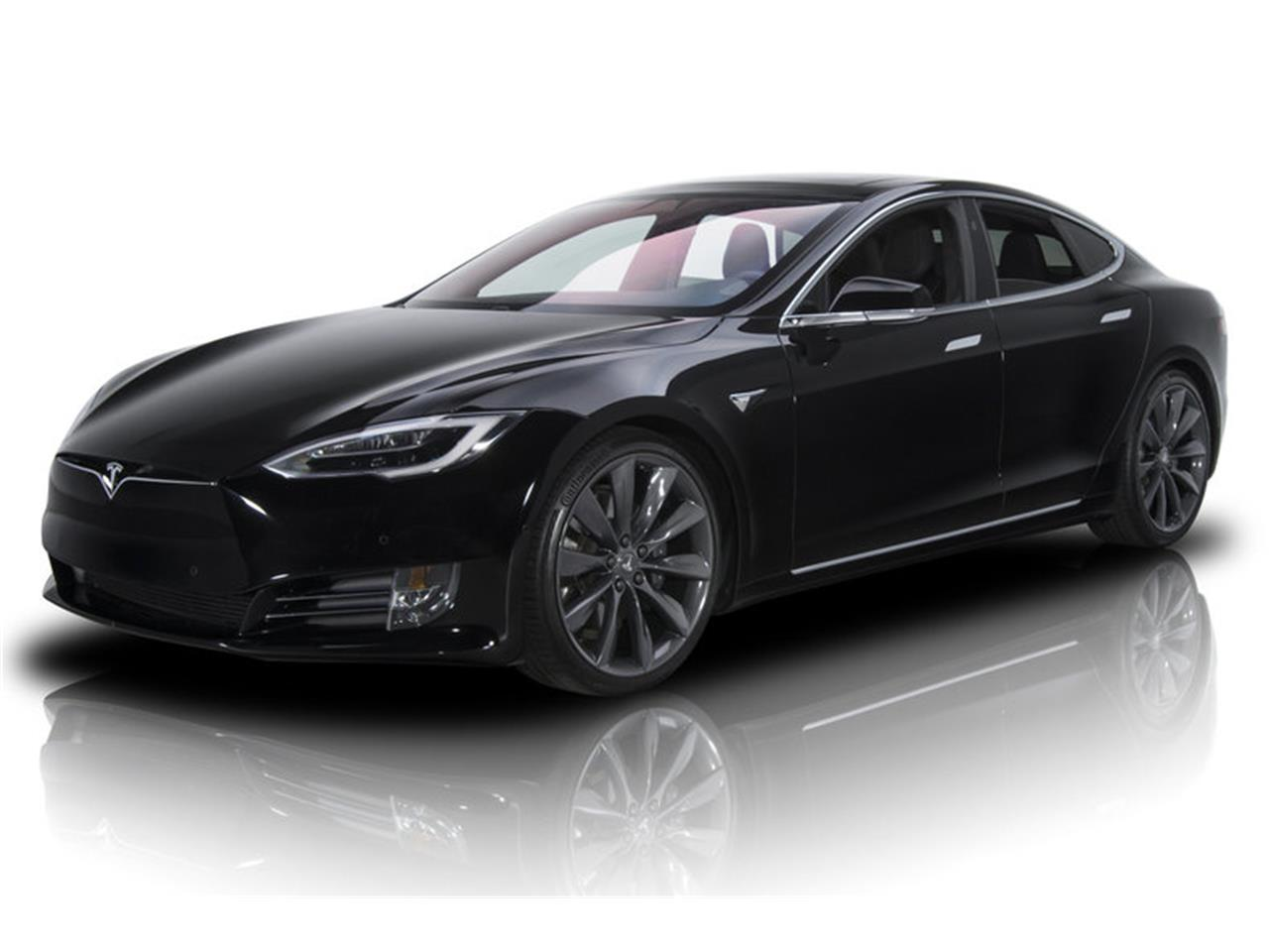 Large Picture Of 17 Model S Mfl6