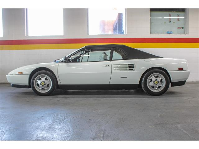 Picture of 1990 Ferrari Mondial located in Québec - $76,995.00 Offered by  - MFLC