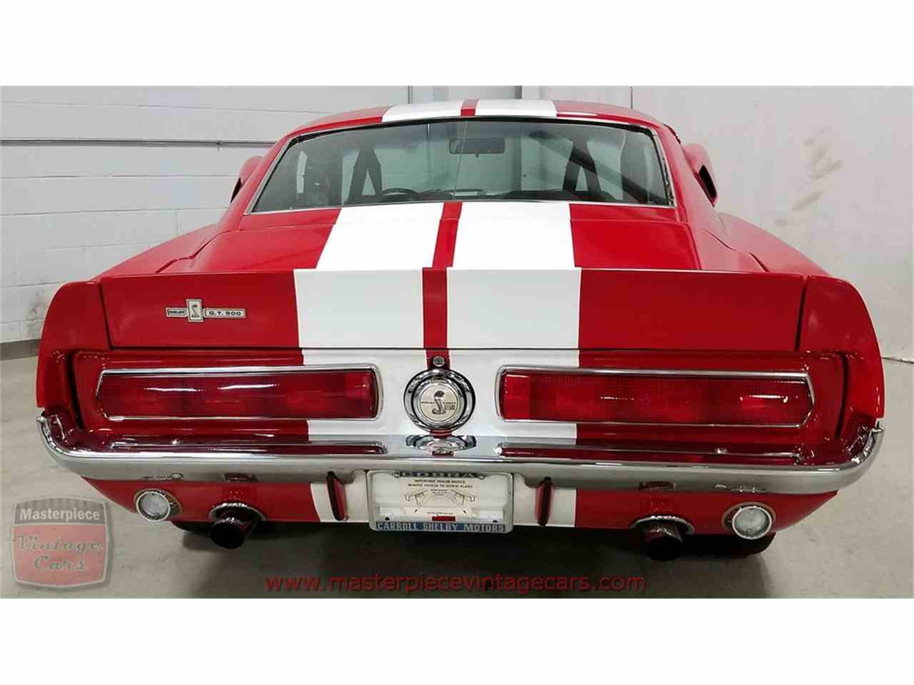 Large Picture of Classic 1967 Shelby GT500 - $299,900.00 - MFLG