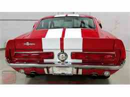 Picture of Classic '67 GT500 located in Indiana Offered by Masterpiece Vintage Cars - MFLG