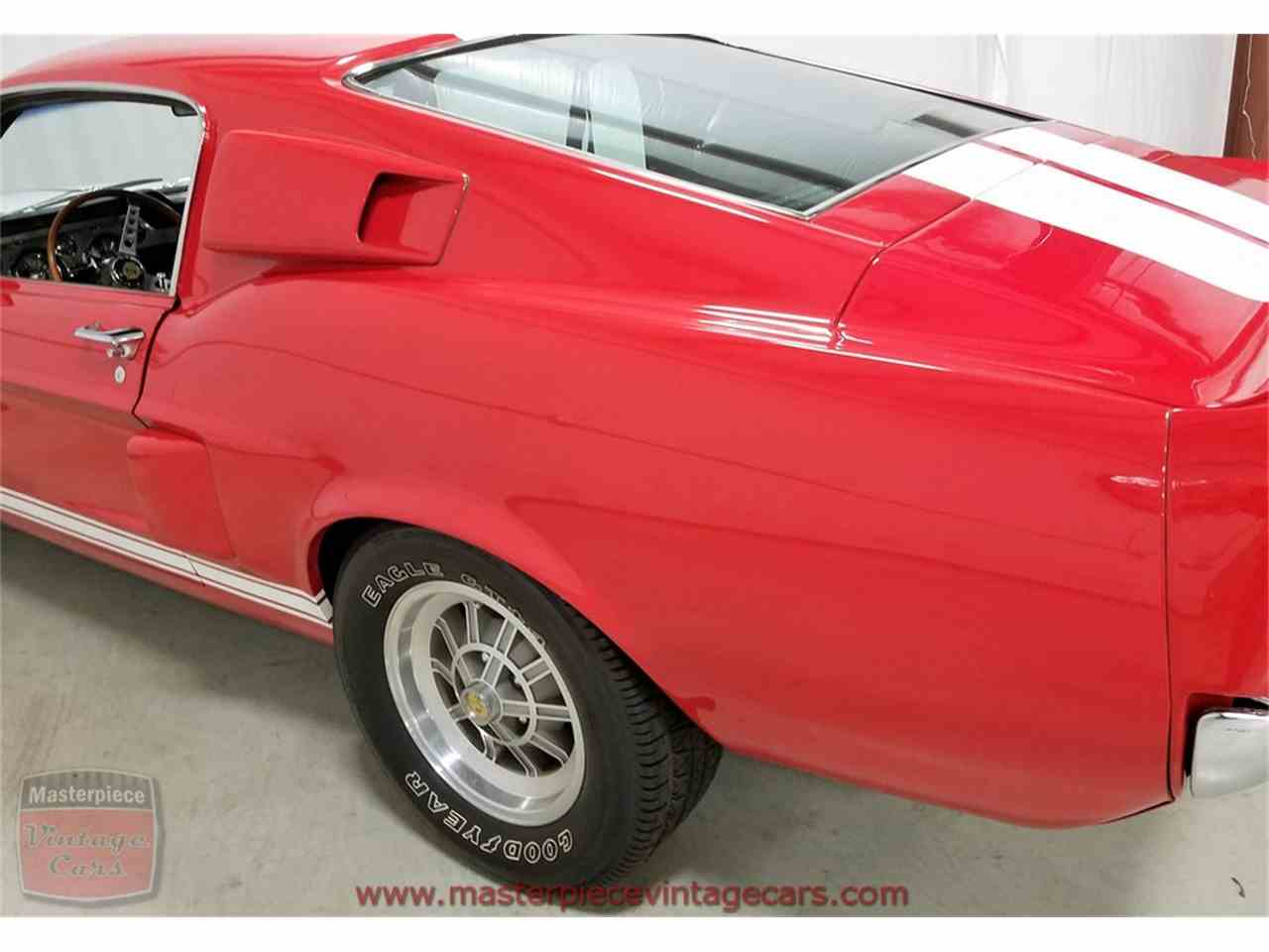 Large Picture of 1967 GT500 - $299,900.00 - MFLG