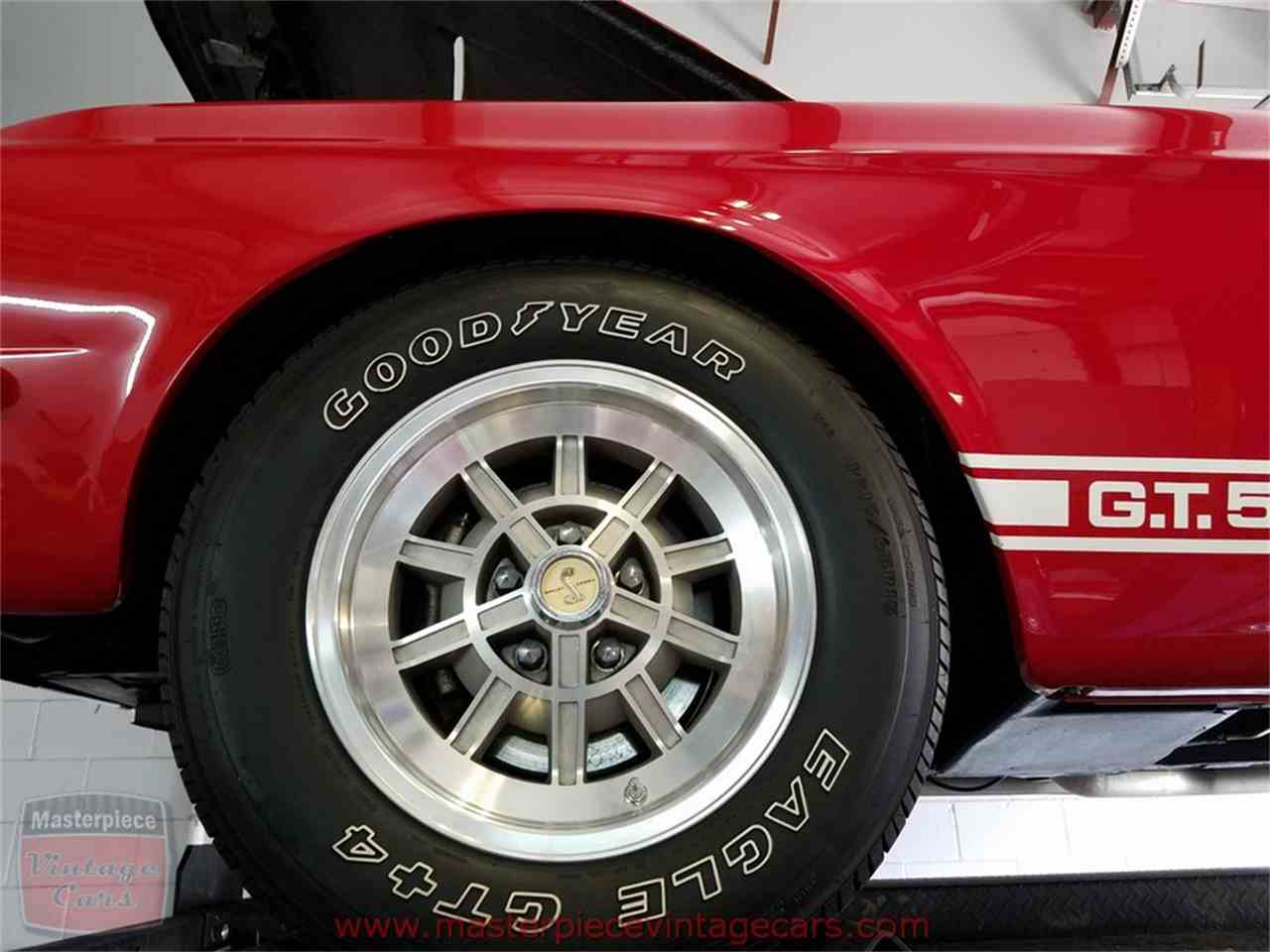 Large Picture of Classic 1967 GT500 Offered by Masterpiece Vintage Cars - MFLG